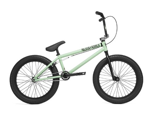 [2차 재입고!]킨크 커브 KINK 2020 CURB 20 TT BMX -Gloss Atomic Mint-
