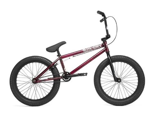 [2차 재입고!]킨크 커브 KINK 2020 CURB 20 TT BMX -Gloss Smoked Red-