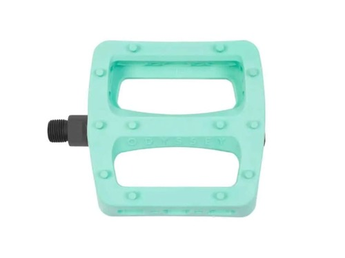 ODYSSEY TWISTED PC PEDALS -Toothpaste-