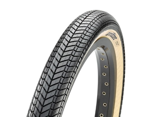 "MAXXIS GRIFTER Tire Skin Wall 60tpi [2.1"" / 2.3""]"