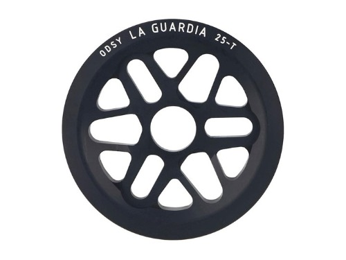 ODYSSEY LA GUARDIA SPROCKET Black -25T(재입고) / 28T-